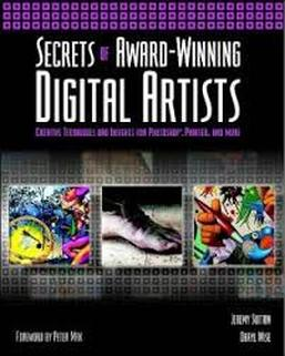 Secrets of Award Winning Digital Artists